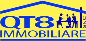 logo qt8 immobiliare